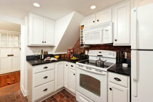 Historic Renovation Kitchen Remodel - Leesburg