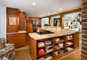 Kitchen Remodel - Leesburg