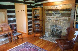 Cabin Remodel - Upperville