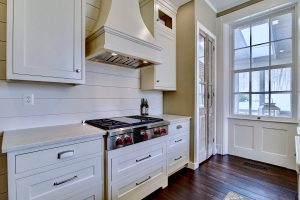Kitchen - Leesburg